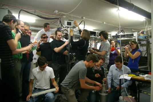 About us - Experimental Quantum Physics - LMU Munich